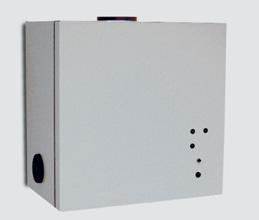 Stekkerklare ventilatieunits voor brandveiligheids-opslagkasten