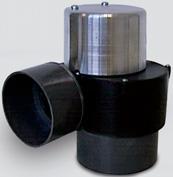 Radiaalventilatoren voor brandveiligheids-opslagkasten
