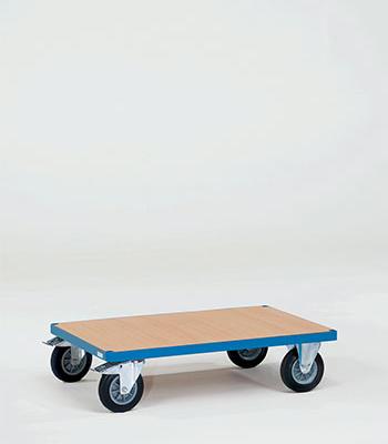 L. Platformwagen