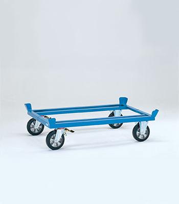 Onderwagens voor pallets