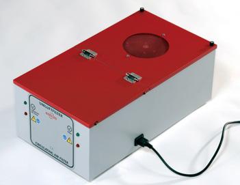 Stekkerklare recirculatie-opzetunit voor brandveiligheid-opslagkasten