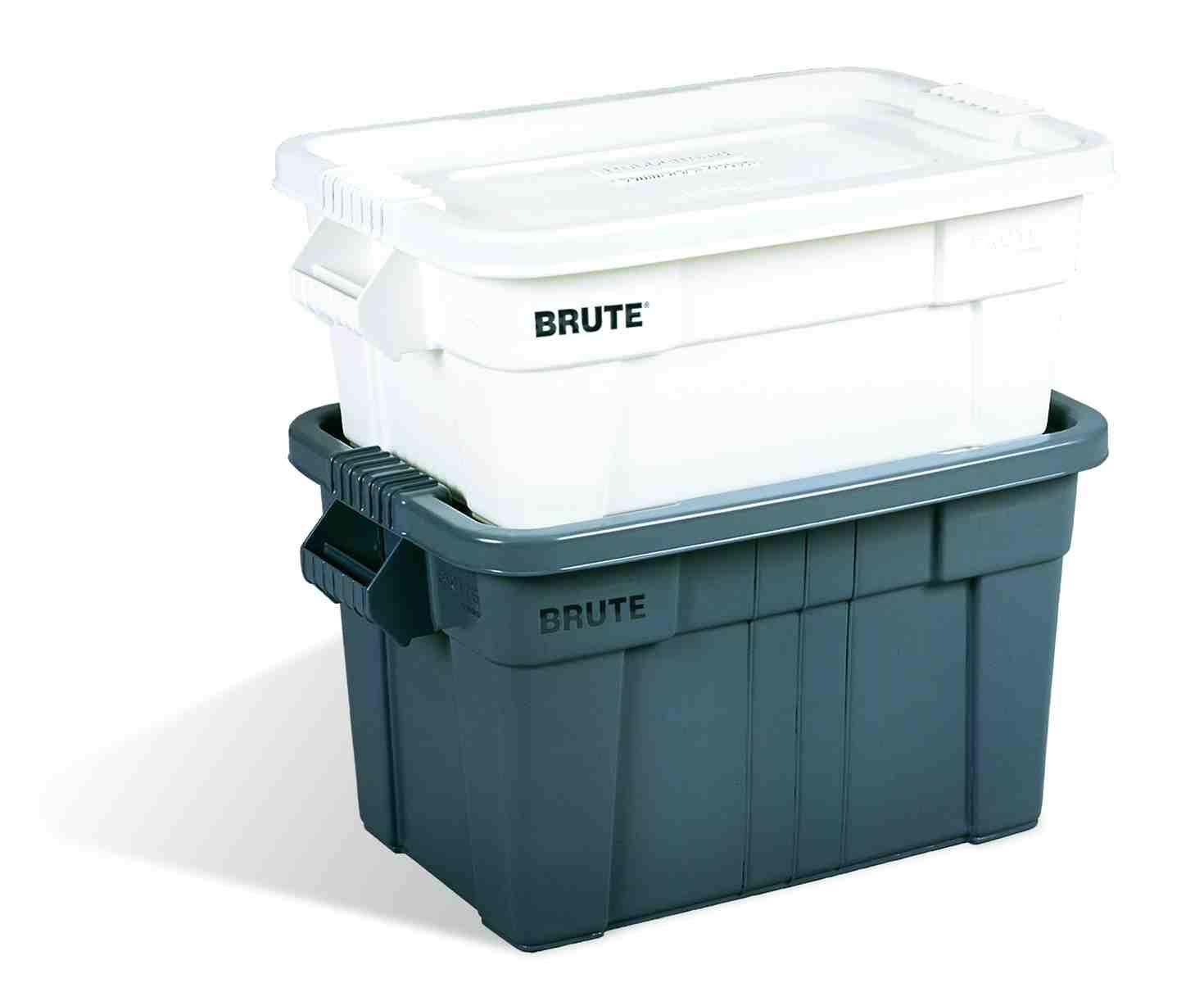O. Brute Totes