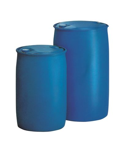 C. L-Ring vat van Polyethyleen