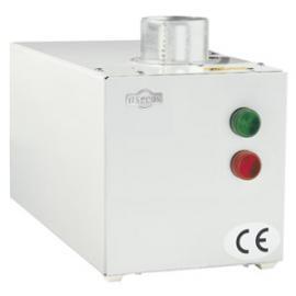 Stekkerklare ventilatie-unit HF.EA.11442 met flowbewaking.