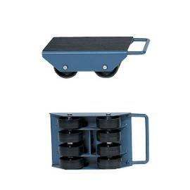 N. Transportroller voor zware objecten type TR 2