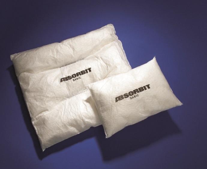 Absorbit: Basic Pillows