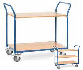 Fetra tafelwagen 1600