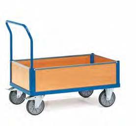 Fetra bakwagen 2560