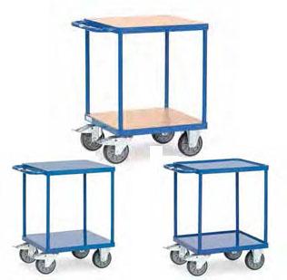 Fetra zware tafelwagen 2496