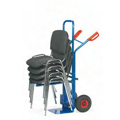 Fetra steekwagens voor stoelen